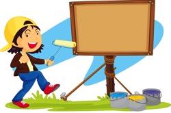 Picture Board